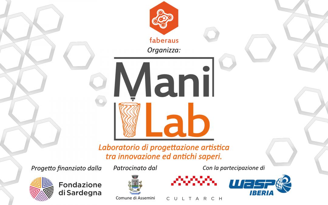ManiLab 4.0 : Ceramica e Innovazione