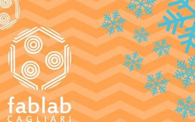 Regala il FabLab …a Natale 2019